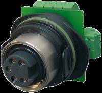 MODLINK MPV CONECTOR 7/8 FEMEA IP65 469000-2000000