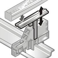 Spacer block 86301214