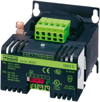 MEN - FONTE FILTRADA MONO 115 230VAC +-10V 24VDC 5A ME85362