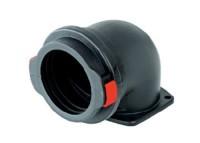 KFW 70 - TERMINACAO 90O P/CONDUITE JUMBO CINZ MP83681210