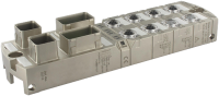 MVK MPNIO DI6 DO6 IOL IRT MVK ProfiNet, metal, galvanic separation 55516