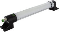 MODLIGHT ILLUMIX SLIM LINE 24W LED MACHINE LAMP, IP54, 24VDC, M8 CONNECTION 475800-1715024