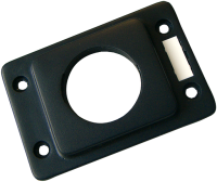 MODLINK MPV MOLDURA SIMPLES COM 1 FURO IP65 469112-0000000