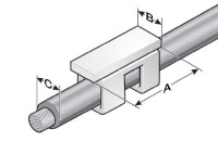 KNC 4,0/12-2,0 BRANCA MP86381912