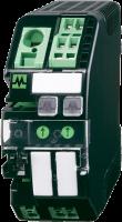 MIC (Disjuntor Eletronico) - MONITOR INTELIGENTE DE CORRENTE 2 CANAIS AJUST 1/2/3/4A 941042-0100400