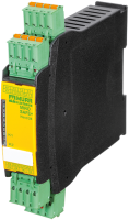 MIRO SAFE+ SWITCH ECOA 24 24 VAC/DC - 2 N/O CONTACT /1 PLC OUTPUT 333113-3020030