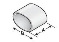 IDENTIFICACAO PLASTICA PARA CABO BK 30 DIGITO M AMARELO MP86131423