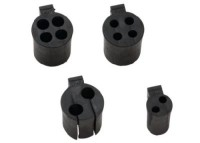 KDT/X 05 FOR ØMM: 5 – 6 - SMALL - BLACK MP87141216