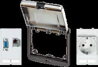 Modlink MSDD-set: Frame 4000-68523-0000001, 4000-68523-1410011