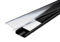 BZS/F 15 1000 K PT TRILHO PLASTICO PARA GABINETE MP86301888