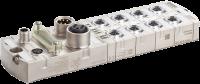 MVK I/O COMPACT MODULE, METAL 55304