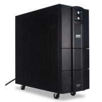 Nobreak Monofásico 220 V 220 V 3 Kva - SMC3000XLIBR - APC SMC3000XLIBR